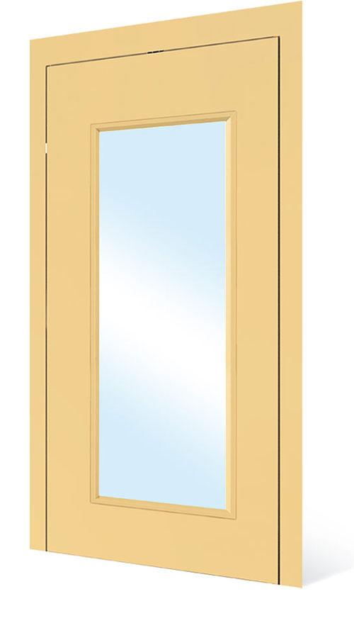 Smileelevator personalizzazione delle porte di ascensori per casa condomini e luoghi pubblici - Ascensori per casa ...